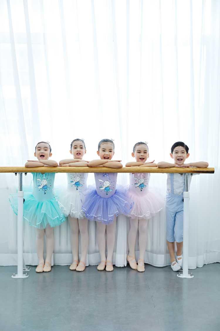 北京芭蕾舞學習中心