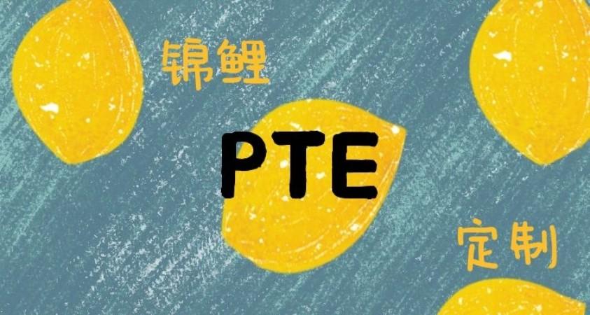 成都PTE學習課程