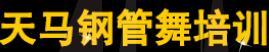 济宁天马钢管舞培训学校